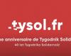 Tysol, l'hebdomadaire du syndicat Solidarność ouvre une version française