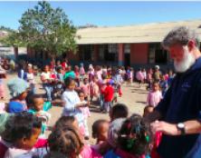 Victoire pour le prêtre de Madagascar