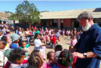 Urgent: Soutien à l'action humanitaire d'un prêtre à Madagascar
