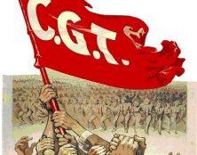La CGT en crise