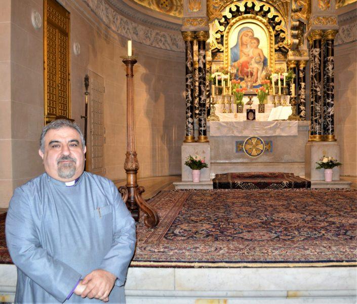 Mgr Vahan Hovhanessian, une parole libre