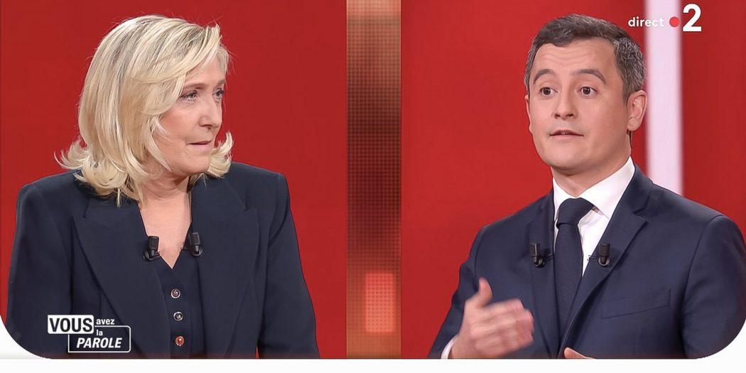 Pour gagner, Marine Le Pen devrait être sans concession sur les idées et non compter à nouveau sur une stratégie électoraliste foireuse