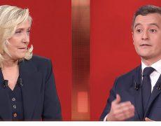 Ce qui manque à Marine le Pen et par conséquent à ses sympathisants : une ligne claire portée avec assurance.