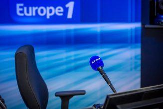 Vincent Bolloré sur le point de racheter Europe 1 ?