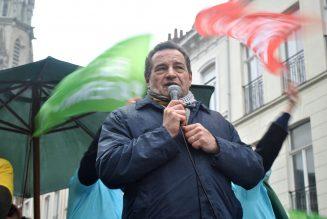 Discours de Jean-Frédéric Poisson à Marchons Enfants – Lille et Versailles les 30 et 31 janvier