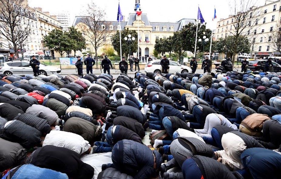 Islamisme/immigration : les responsables sont…Didier Lemaire et Génération identitaire