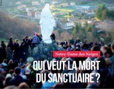 Suspension du chantier à Saint-Pierre de Colombier : «Leur combat idéologique s'est habillé de prétextes écologiques»