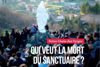 """Suspension du chantier à Saint-Pierre de Colombier : """"Leur combat idéologique s'est habillé de prétextes écologiques"""""""