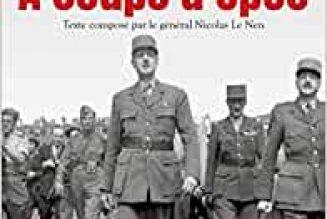 Le général Le Nen et la doctrine militaire de Charles De Gaulle
