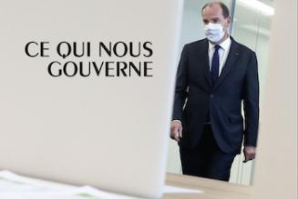 "La politique selon Macron : ""fermez-là"""