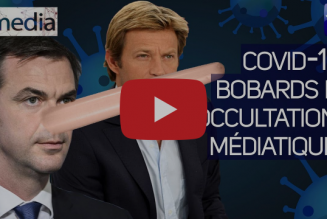 I-Média – Covid-19 : Bobards et occultations médiatiques
