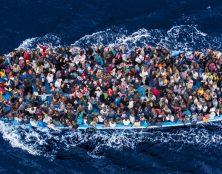 Gérald Darmanin résume l'invasion migratoire de la France en deux minutes