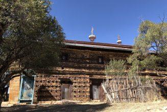 Éthiopie : répression dans le sang et destruction d'un monastère du VIème siècle