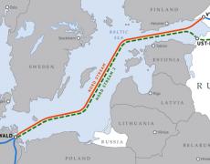 L'Allemagne fait plier les États-Unis sur Nord Stream 2