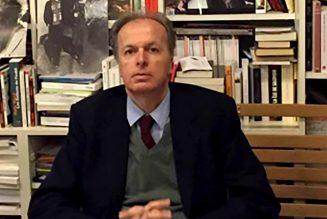 Pierre Guillaume de Roux, RIP