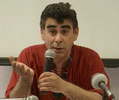 L'islamo-gauchiste Saïd Bouamama, sociologue à Lille