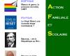 Découvrir l'Action Familiale et Scolaire (1/2)