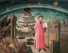 Lettre apostolique du pape François à l'occasion du 7e centenaire de la mort de Dante