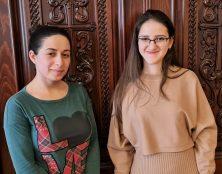 La femme vue d'Arménie, avec Lala et Tatev