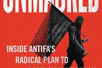 Les Antifas démasqués