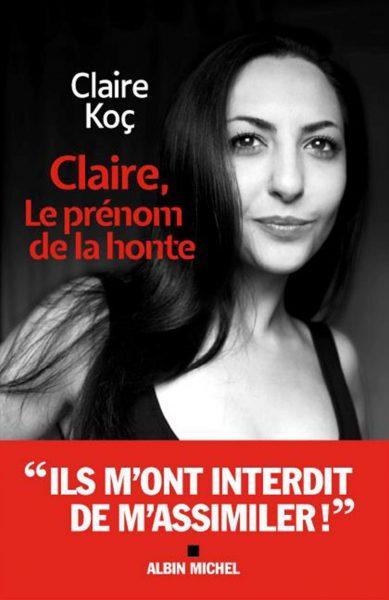 Elevée en France comme une étrangère, elle choisit l'assimilation et est rejetée