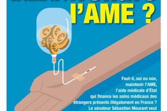 Un référendum sur l'AME pour amener nos adversaires sur notre terrain