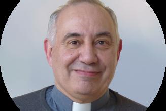Mgr Marc Beaumont nommé évêque de Moulins