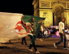 18 consulats algériens en France