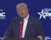 Etats-Unis : Donald Trump ancre le Parti Républicain à droite