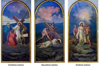 Prenez part à la renaissance de la Collégiale Saint Just (Lyon)