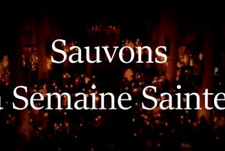Miserere pour la Semaine Sainte