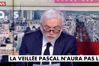 Pascal Praud : «Les catholiques de France sont méprisés, négligés, dédaignés et ulcérés […] Noël au balcon et Pâques en prison»