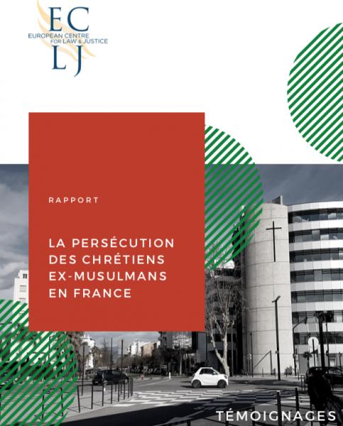 La persécution que subissent en France les personnes issues d'un milieu musulman suite à une conversion au christianisme.