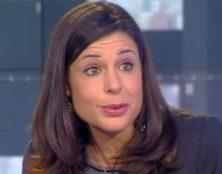 Charlotte d'Ornellas : «Eric Zemmour est en train de devenir le vote utile de la droite»