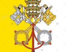 """Le Vatican répond officiellement : """"La bénédiction des unions homosexuelles ne peut être considérée comme licite"""""""