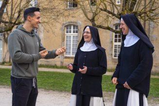 Découvrir les religieuses cisterciennes de Boulaur