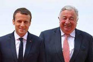 Gérad Larcher (LR) annonce (déjà) qu'il votera Macron au 2ème tour en 2022
