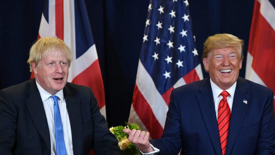 Brexit et America First : responsables du succès des campagnes de vaccination au Royaume-Uni et aux Etats-Unis?