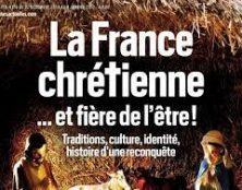 86% des Français estiment que la France est un pays de culture chrétienne