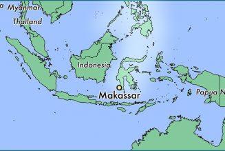 Attentat islamiste à la sortie de la messe devant une cathédrale en Indonésie