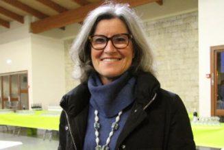 Marie-France Lorho écrit à Gérald Darmanin pour défendre la liberté d'expression de l'Eglise catholique