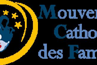 Un nouveau président pour le Mouvement catholique des familles