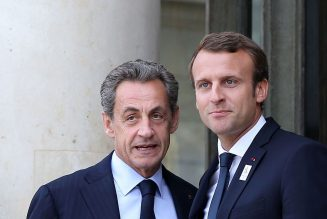 En 2022, Nicolas Sarkozy pourrait soutenir…Emmanuel Macron [Add.]