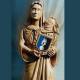 Interdiction pour les gendarmes de la messe de la Sainte Geneviève : échec des laïcistes