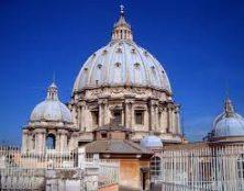 Pèlerinage virtuel: suivre la semaine sainte à Rome
