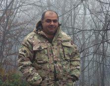 Benjamin Ghahramanyan, un patriote amoureux de son pays