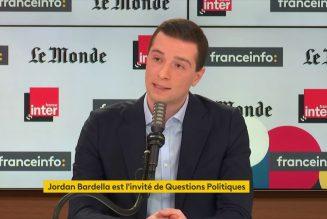Pour cette journaliste du Monde, combattre l'islamisme c'est « incendier la société française »