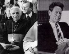 En 2013, Benoît XVI pensait qu'il n'avait plus que quelques mois à vivre