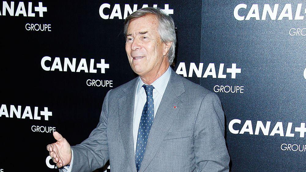 Bolloré s'empare du groupe Lagardère