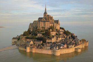Un prêtre de la communauté Saint-Martin nommé recteur du sanctuaire du Mont-Saint-Michel